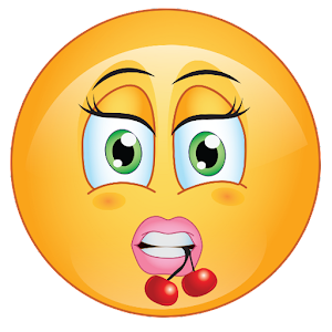 Flirty Emojis by Emoji World ™ APK Cracked Download