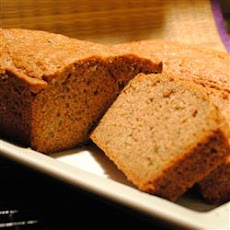 My Kid's Favorite Zucchini Bread