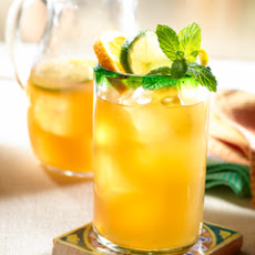 Citrus Iced Tea Punch