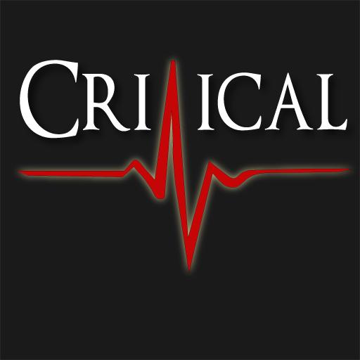 Critical Medical Guide LOGO-APP點子