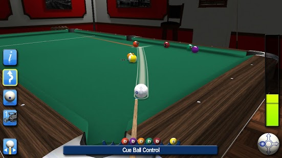 Free Download Pro Pool 2017 APK for Samsung