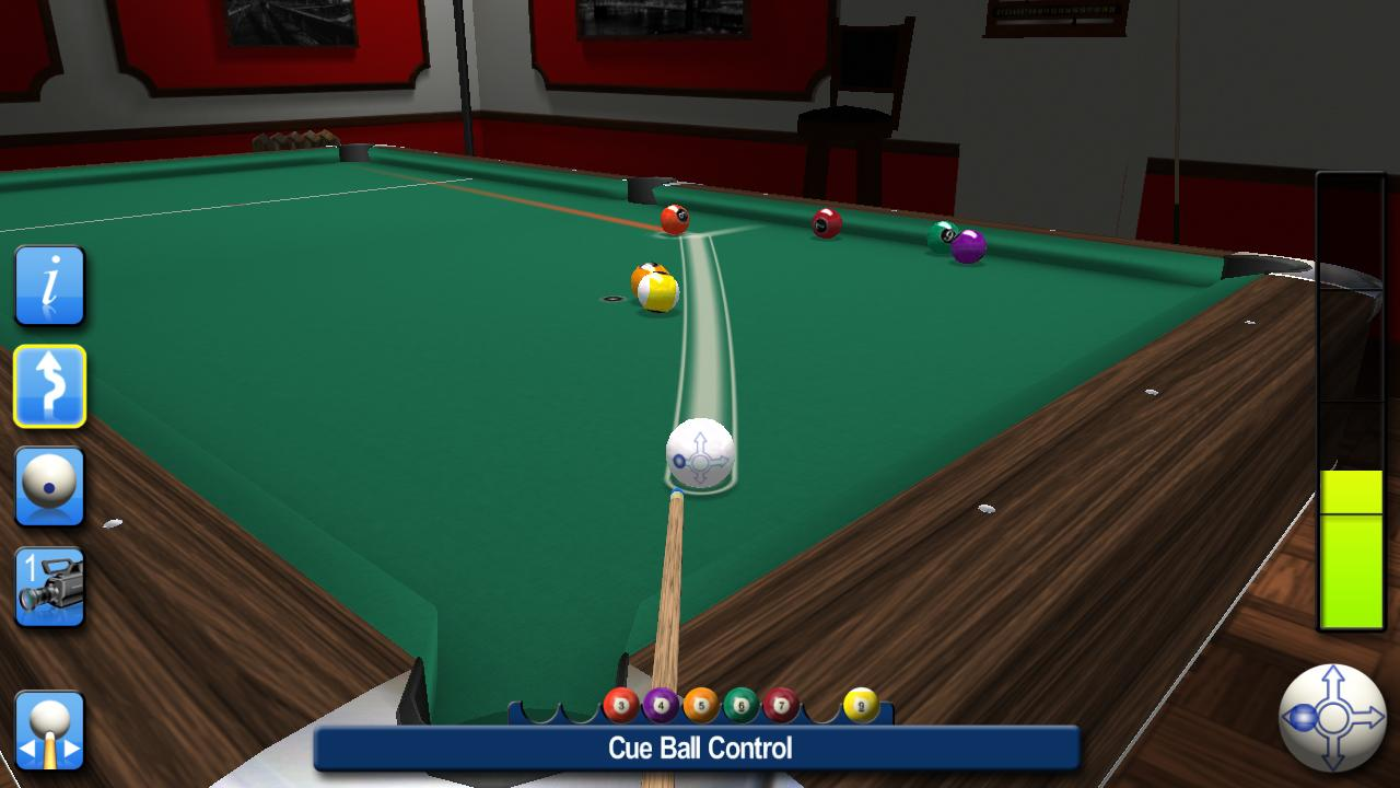 Pro Pool 2015 Screenshot 17