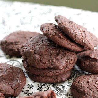 Black Bean Chocolate Chip Cookies Recipes