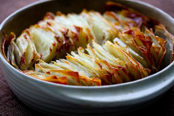 Seven Fires' Potato Dominoes Recipe | Yummly