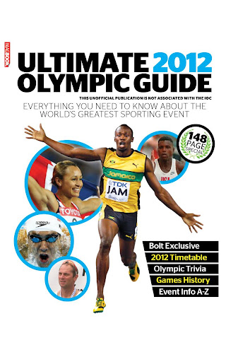 Ultimate 2012 Olympic Guide