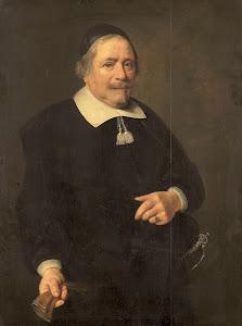 RIJKS: anoniem: painting 1657