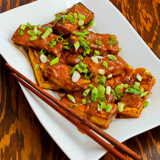 Extra Firm Tofu Vegetarian Recipes