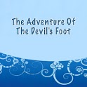 The Adventure Of Devils Foot icon