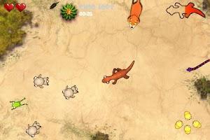 Screenshot of The Lost Komodo