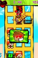 Screenshot of Kissing Frenzy HD