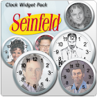 Seinfeld Clocks Free ★Widgets★ icon