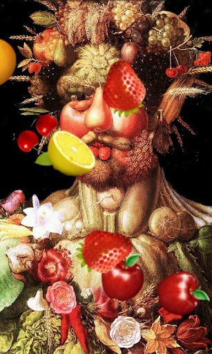 【免費個人化App】Fruits Live Wallpaper (Pro)-APP點子