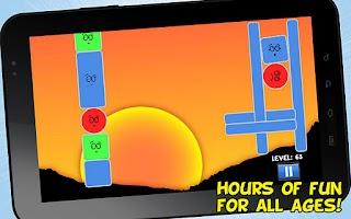 Screenshot of Red Wrecker FREE