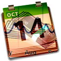 Calendar Money Book icon
