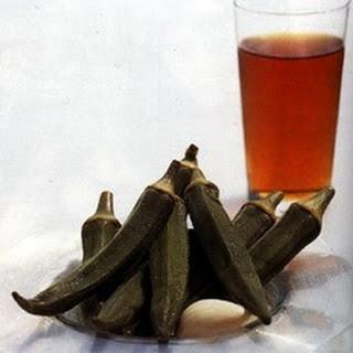 Sweet Pickled Okra Recipes