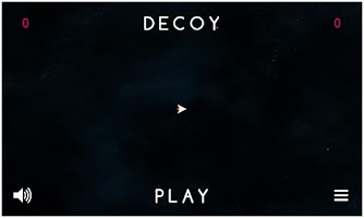 Screenshot of Decoy