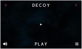 Screenshot of Decoy