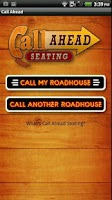 Screenshot of Texas Roadhouse