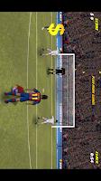 Screenshot of The Penalty Shootout