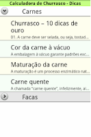 Screenshot of Barbecuelator /Churrascoladora
