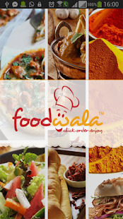 Foodwala - screenshot