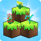 Game Worldcraft : Super Craft APK for Kindle