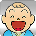 Rakugo YAKUBARAI icon