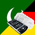 German Urdu Dictionary icon