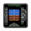 PFD Boeing icon