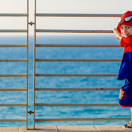 by Oleg T. - Novices Only Portraits & People ( children portraits, children, kids, kids portrait )