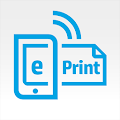 HP ePrint APK for Bluestacks