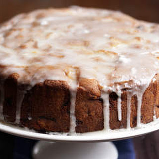 Country Apple Cake Recipes