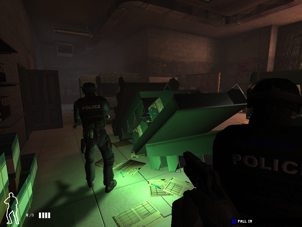 SWAT 4 - The Stetchkov Syndicate