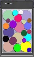 Screenshot of Funny Dots - ABC