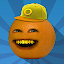 Annoying Orange: Splatter Free