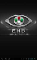 Screenshot of Eye Handbook