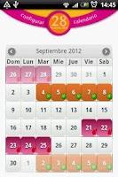 Screenshot of 28 Buenos Días