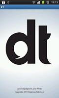Screenshot of DT