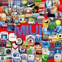 Go Miui Round icon