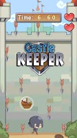 Screenshot of CASTLE KEEPER
