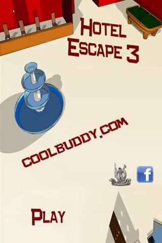 Hotel Escape 3