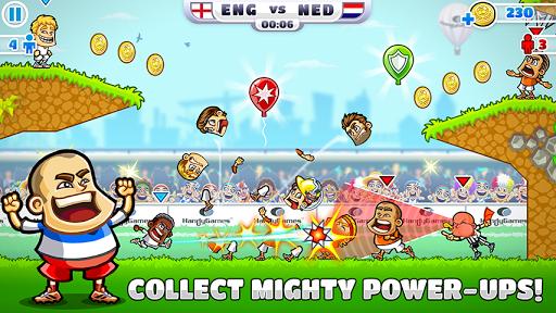 Super Party Sports: Football - screenshot
