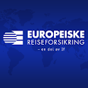 Europeiske App icon