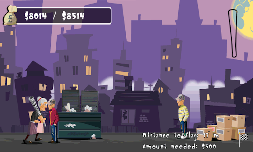 Free Angry Gran Best Free Game APK for Windows 8
