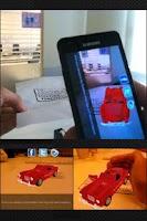 Screenshot of Roadster
