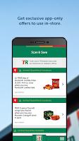 Screenshot of 7-Eleven, Inc.