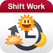 Shift Work Calendar APK for Bluestacks