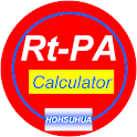 rtPA Infusion Dose Calculator icon