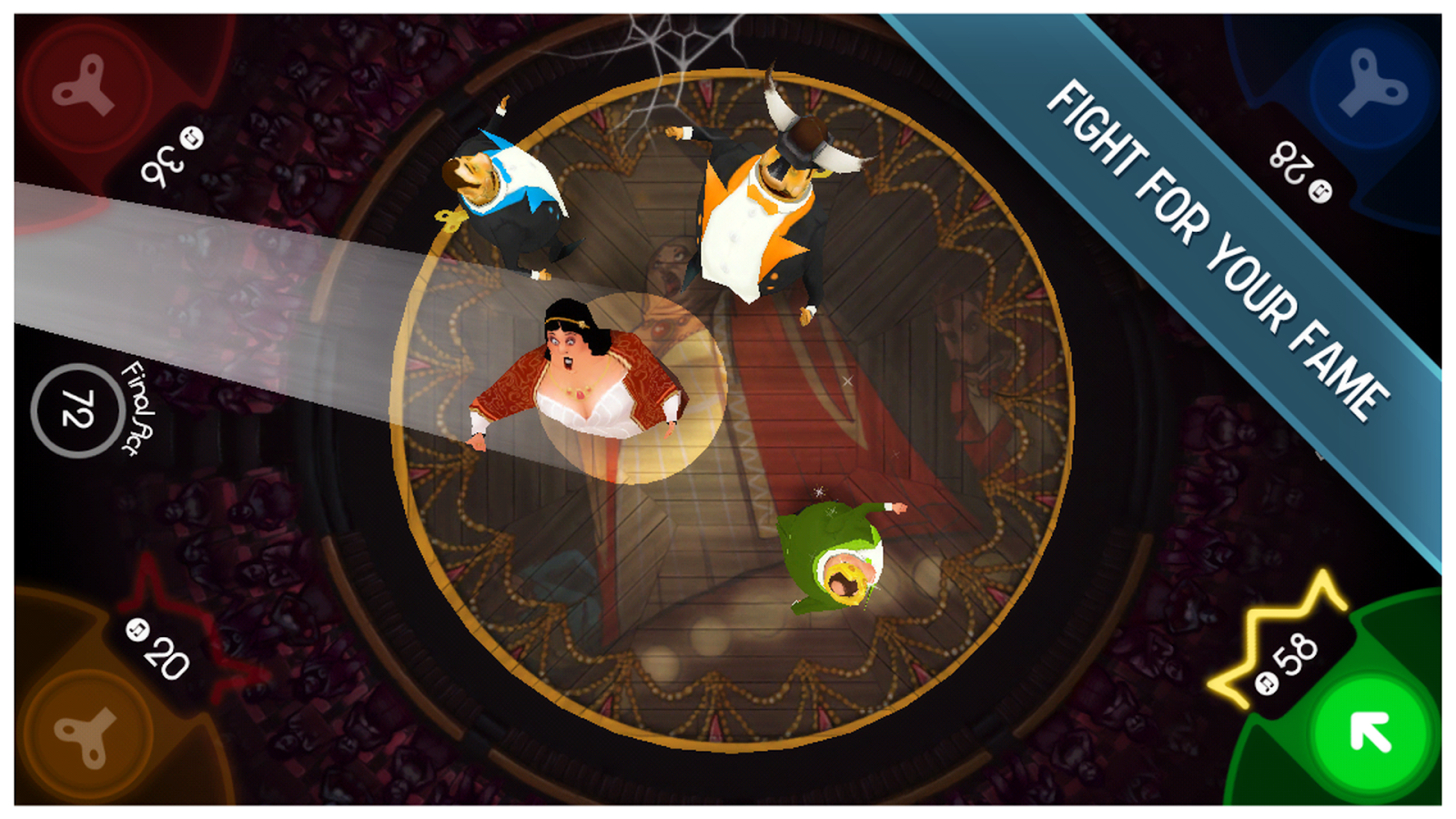 King of Opera - Party Game! Screenshot 12