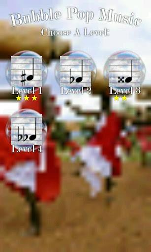 免費下載解謎APP|Bubble Pop Music Kids Game app開箱文|APP開箱王